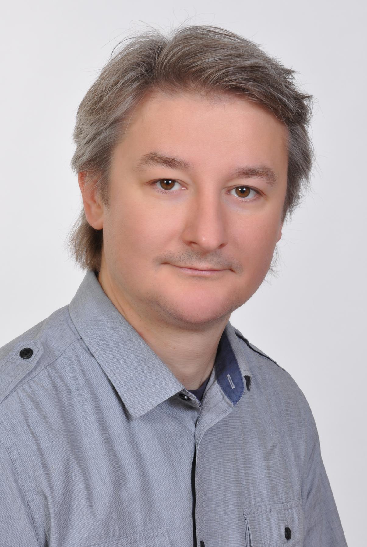 Andrej Droščín