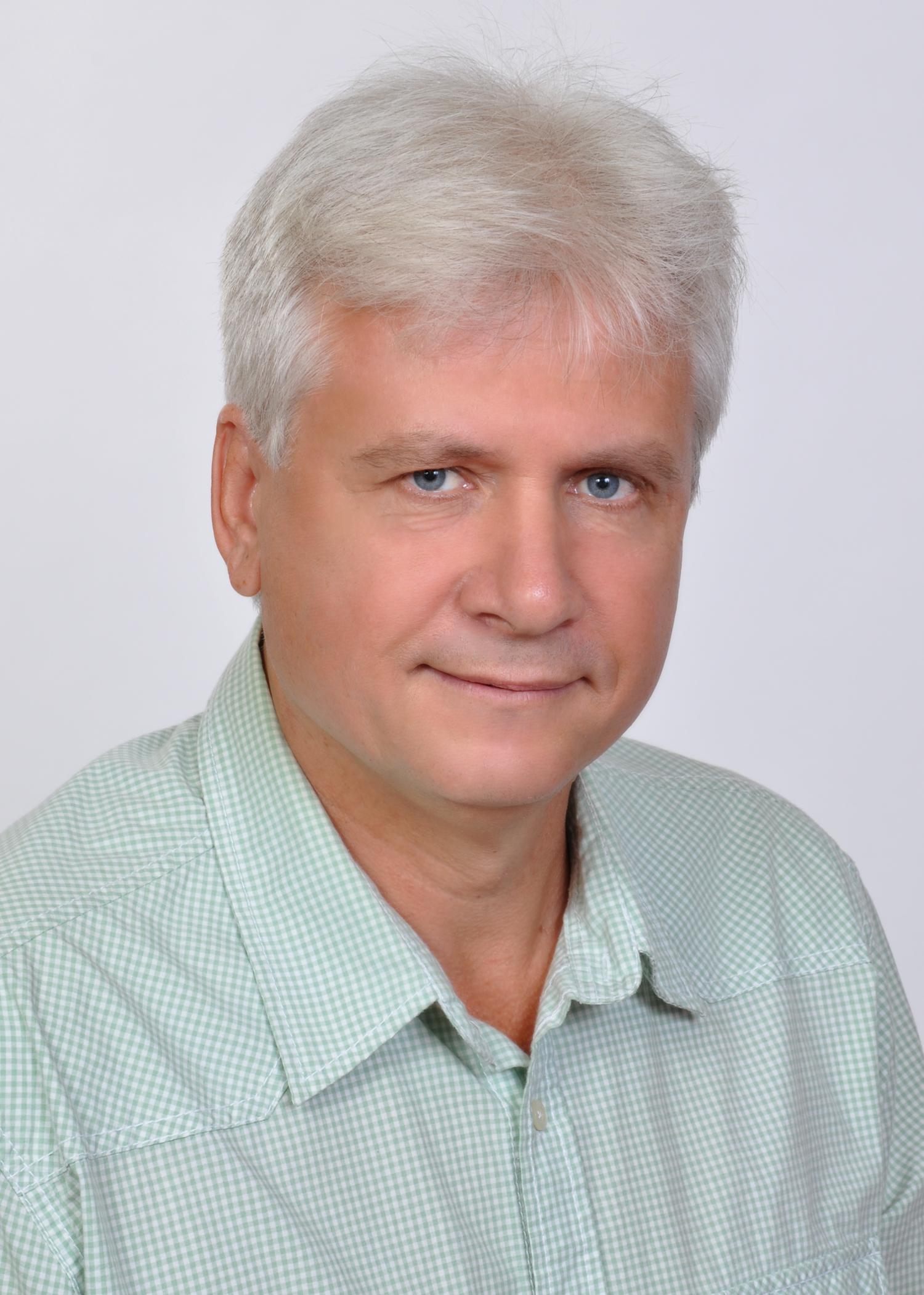 Petr Orel