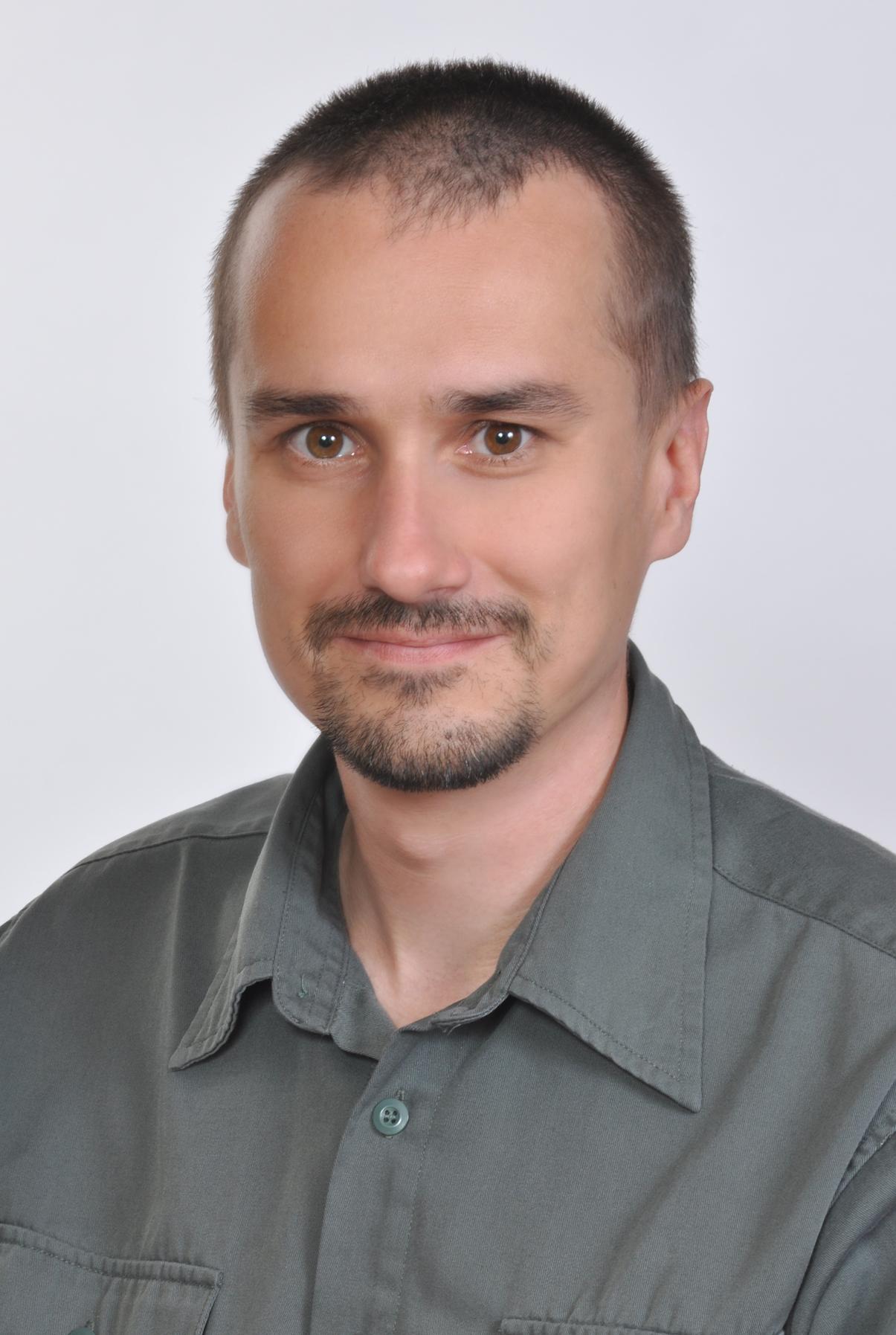 Dalibor Dejmek