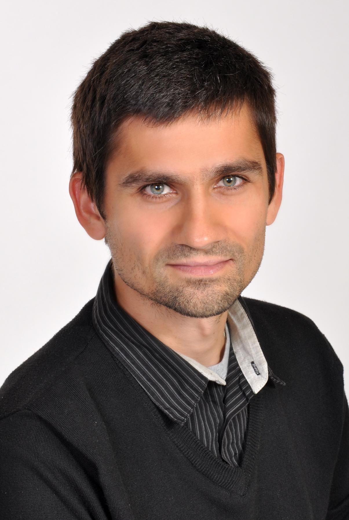 Daniel Kletenský
