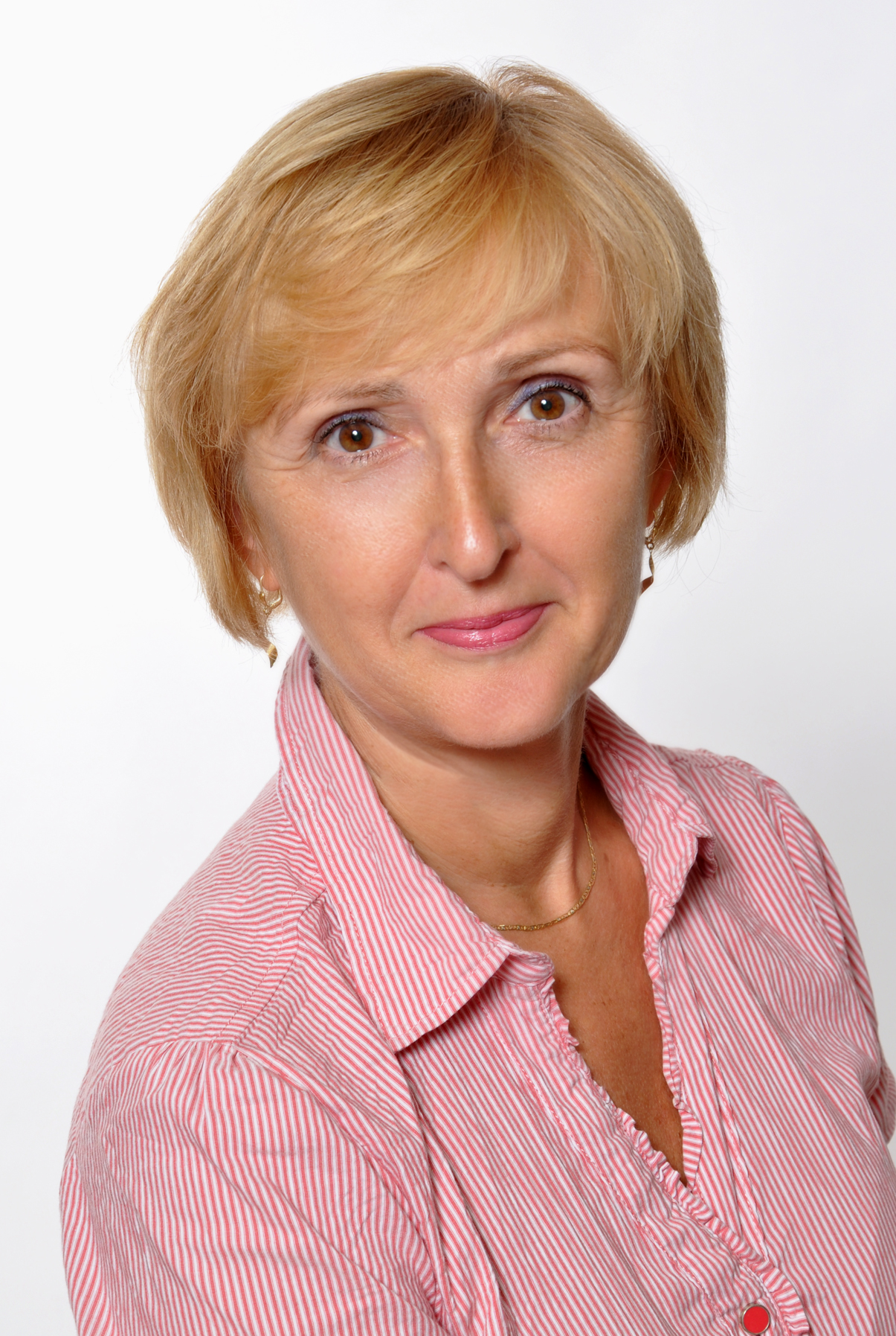 Eva Syrovátková