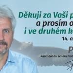 Děkovačka