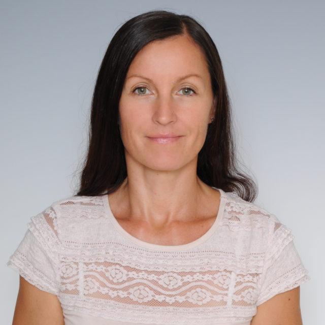 17 – Šárka Sochorová